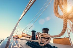 KE chce ujednolicenie zasad bezpieczeństwa jachtów