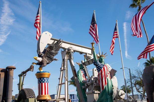 Zapasy ropy w USA skurczyły się bardziej, niż przewidywano
