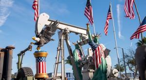 Produkcja ropy w USA rośnie, ale eksport może zmaleć