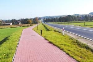 Lepsza droga do autostrady A1. Kosztowała 36 mln zł