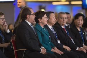 Polski rząd obiera kierunek na Azję