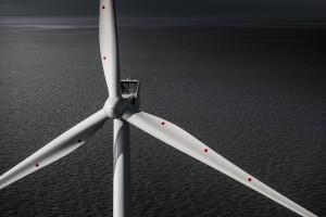 Za ponad miliard euro u wybrzeży Danii powstanie wielka farma wiatrowa