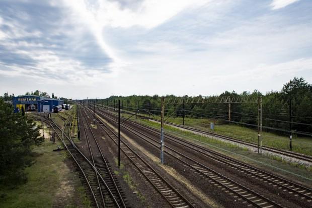 PKP PLK mają cztery oferty na Centralną Magistralę Kolejową