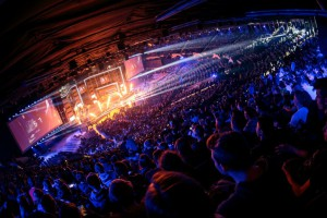 Katowice znów staną się globalną stolicą esportu