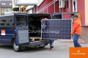 Spowolnienie na rynku fotowoltaiki: Columbus Energy zawiesza prognozy