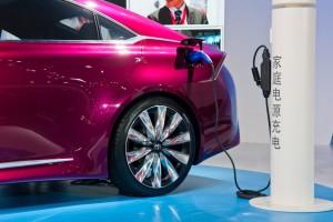 Ta technologia może odmienić samochody elektryczne. Jest pilnie strzeżona