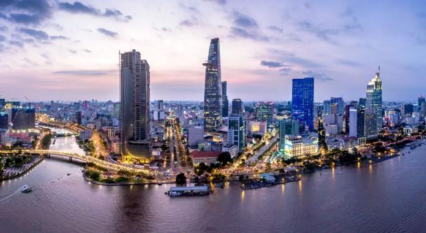 Wietnam zwiększa kontrolę nad firmami technologicznymi