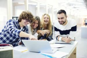 Euvic wyszukuje zdolnych studentów informatyki