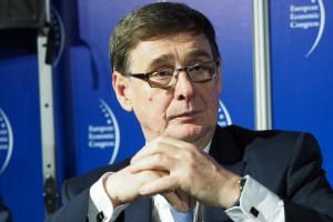 Prezes PKP: jeśli nie Poczta Polska, to Chińczycy