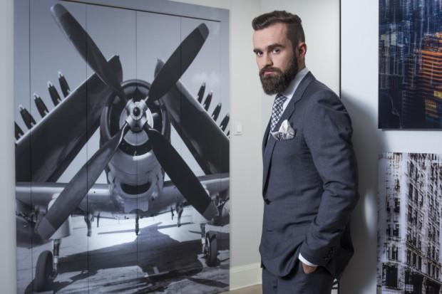 Sebastian Kulczyk inwestuje w nowe technologie