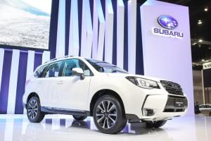Już za cztery lata pierwsze w pełni elektryczne Subaru