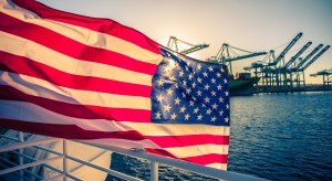 Amerykanie przekazali Ukrainie nowe okręty