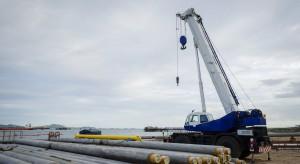 Droga do budowy przedłużenia Tureckiego Potoku otwarta