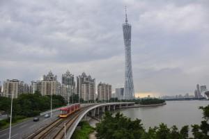 Chińczycy zadziwiają coraz częściej nowinkami technicznymi
