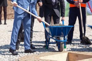 Rusza budowa fabryki za 70 mln zł