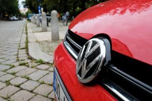 Oszczędności Volkswagena na osobówkach przynoszą efekty