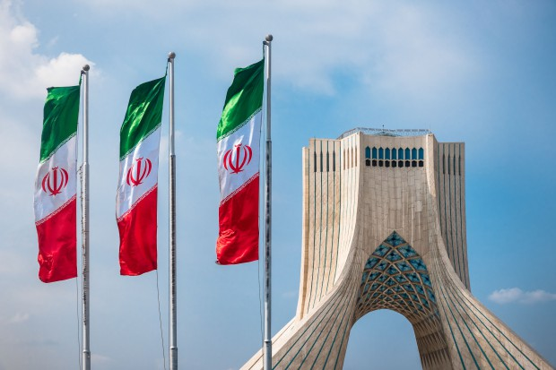 Iran uruchomił fabrykę komponentów potrzebnych do wzbogacania uranu