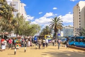 Rusza wsparcie dla zainteresowanych wejściem na rynki ZEA i Kenii