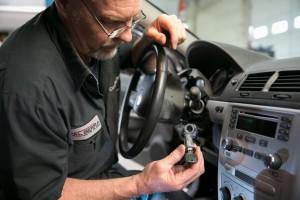 GM wciąż płaci za wadliwe stacyjki