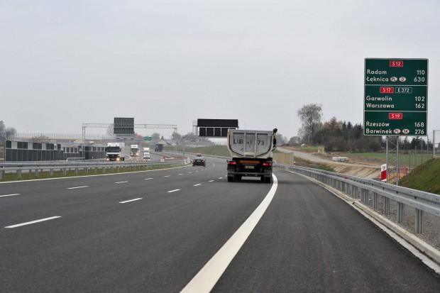 Umowy na 3 lubelskie odcinki szlaku Via Carpatia podpisane