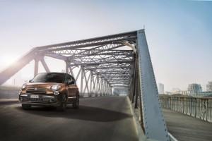 Fiat promuje auta na metan