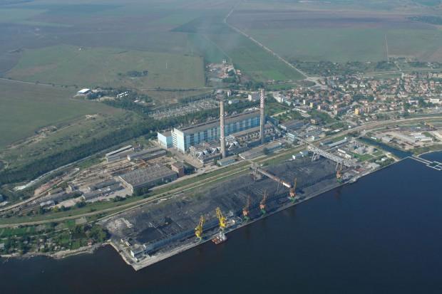 CEZ sprzedaje elektrownię węglową w Bułgarii