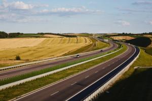 W 2025 r. gotowa będzie kluczowa droga na wschodzie Polski