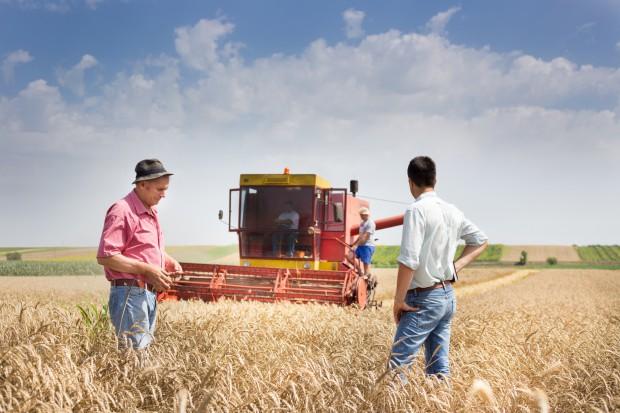 PKN Orlen napędza polskie rolnictwo
