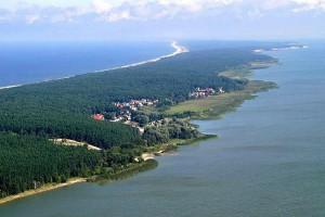 Kanał przez Mierzeję Wiślaną ma dać impuls turystyce
