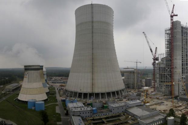 Rafako i Polimex-Mostostal rozwiązały kontrakt w Elektrowni Jaworzno