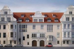Skanska wyremontuje zabytkowy pałac w Łodzi