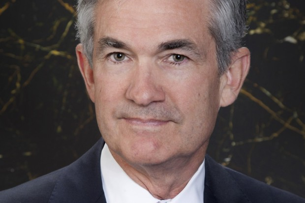 Donald Trump nominował Jerome'a Powella na szefa Fed