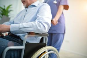 Strajk pielęgniarek sparaliżował pracę służby zdrowia