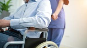 Dodatkowe wsparcie osób niepełnosprawnych nie podniesie podatków