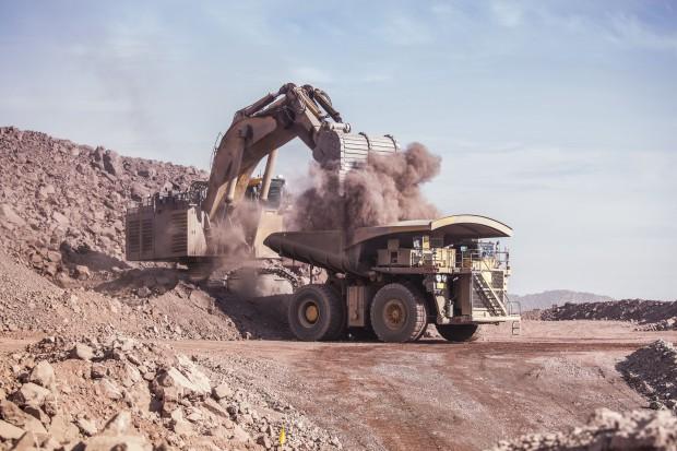 Kirgistan przerwał wydobycie miedzi, ceny idą w górę