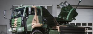Polska firma sprzedała licencję armii USA. To jedyny taki przypadek na świecie!