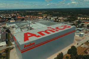 Amica kupuje własne akcje, by je odsprzedać pracownikom