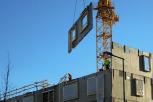 Polska w budowie. Już 6 tysięcy mieszkań z rządowego planu
