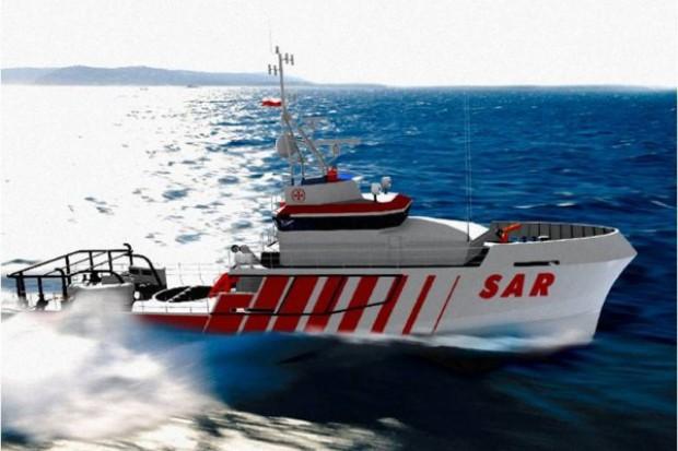 Unia pomoże zbudować nowy statek dla Morskiej Służby Poszukiwania i Ratownictwa