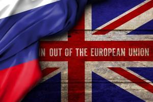 Rosja sterowała zakulisowo Brexitem?