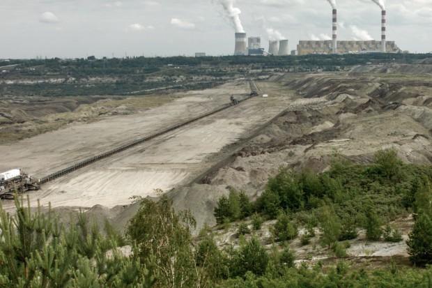 Bliżej budowy odkrywki Złoczew w kopalni Bełchatów
