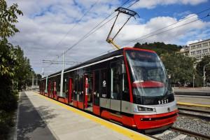 Właściciel EPH kupuje Skoda Transportation