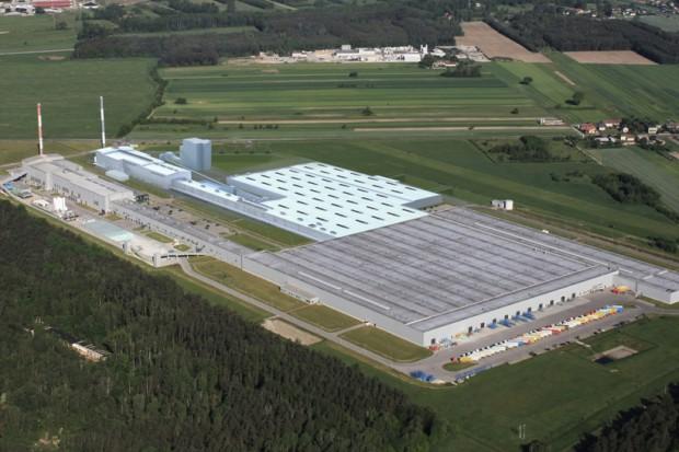 Warbud rozbuduje zakłady Euroglas Polska