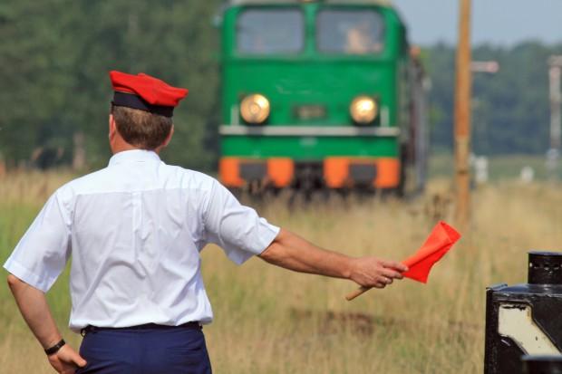 Deputat węglowy na kolei. To nadal działa