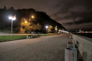 Na Pomorzu coraz więcej energooszczędnego oświetlenia ulic