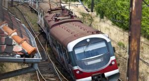 Więcej wypadków na kolei