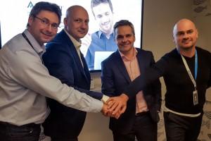Start-up dostał 6 mln zł na prace nad podpisem elektronicznym