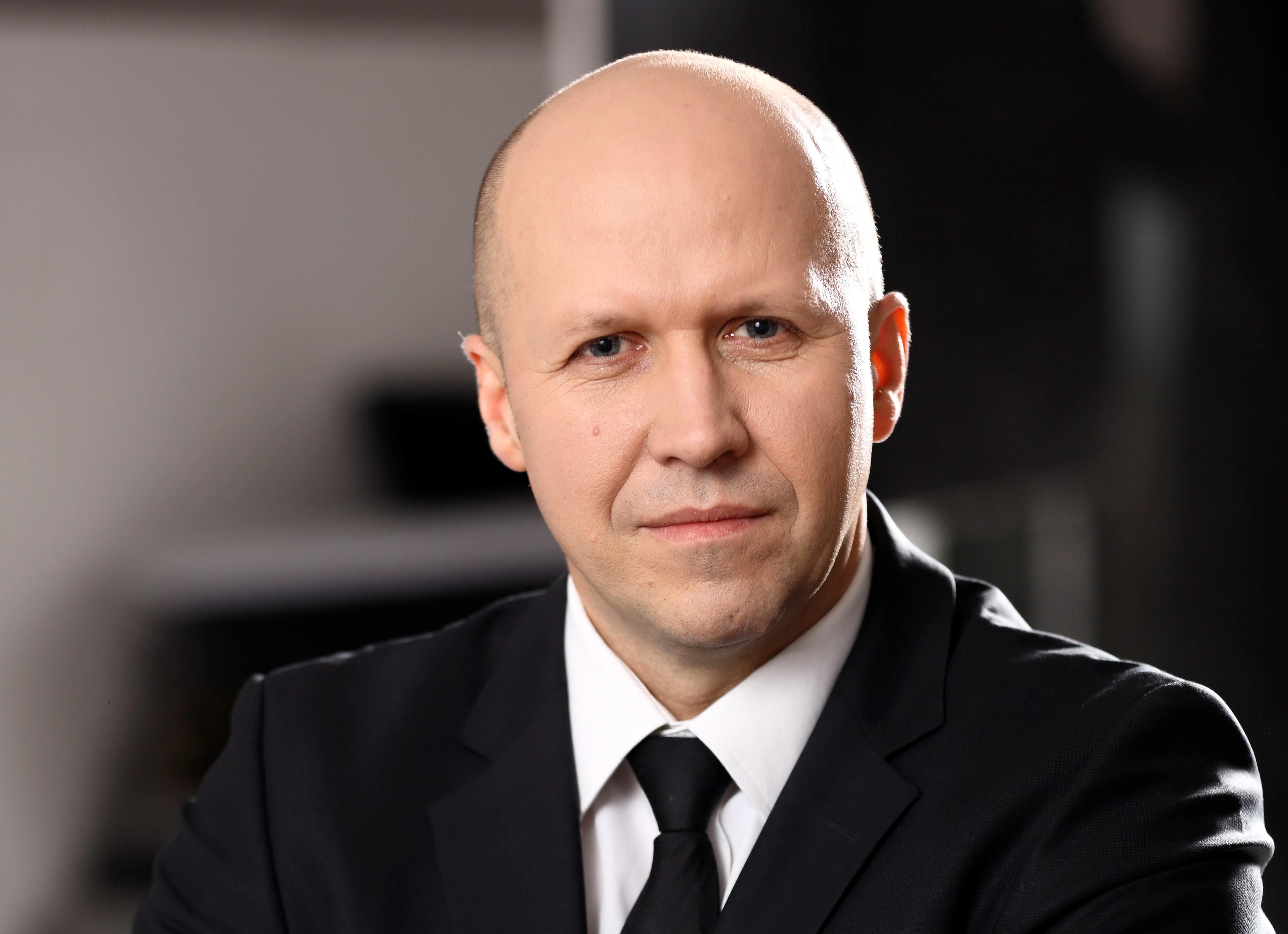 Andrzej Goławski. fot. mat. pras.
