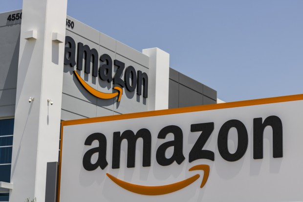 Szef brytyjskiego Amazona ostrzega przed Brexitem bez porozumienia z UE