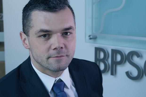 Rafał Orawski, BPSC: Inwestycjom w IT sprzyja deficyt pracowników w firmach
